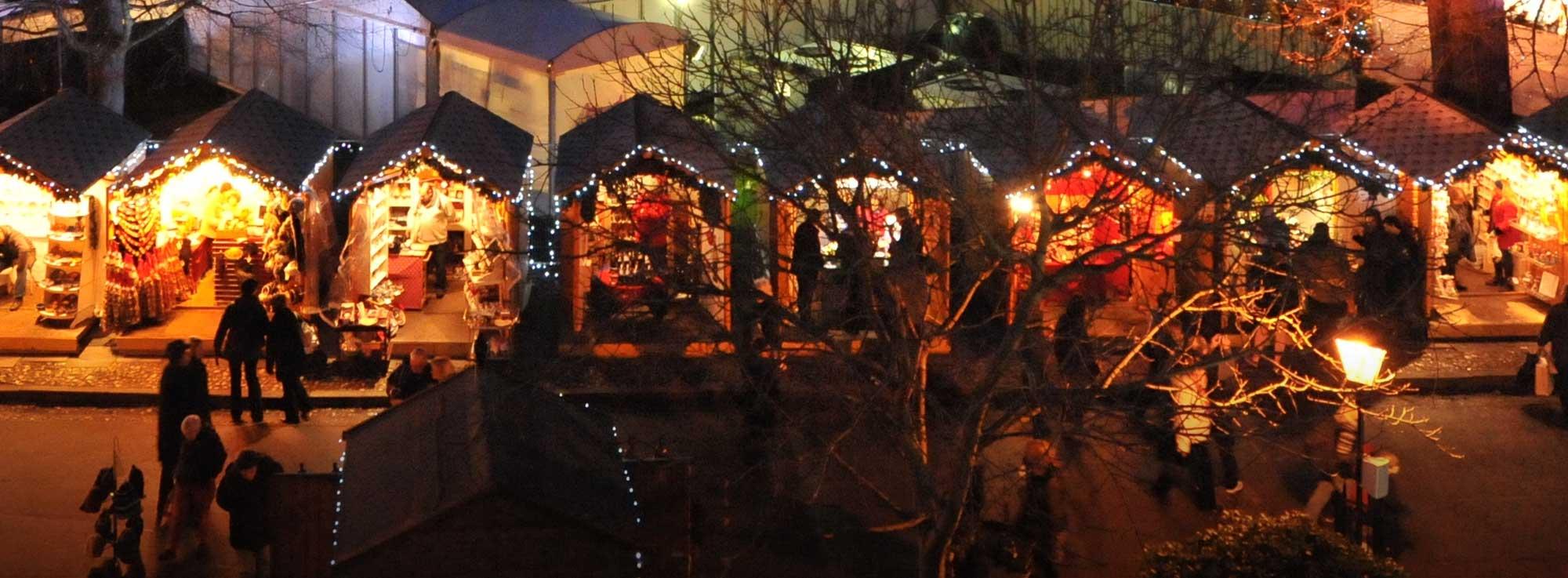 Muro Leccese: Natale al Borgo