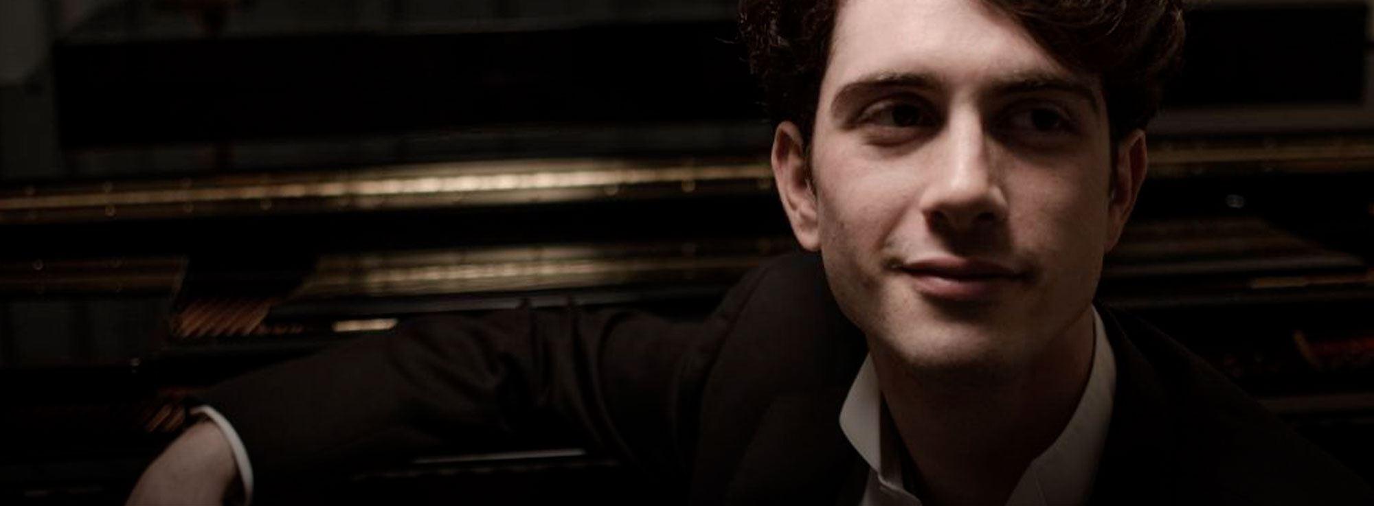 Lecce: Leonardo Pierdomenico in concerto