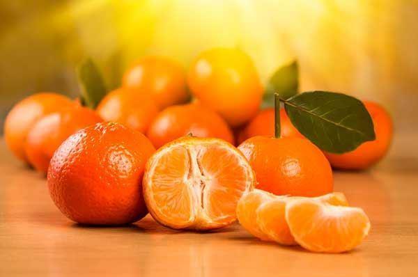 Sagra del Mandarino