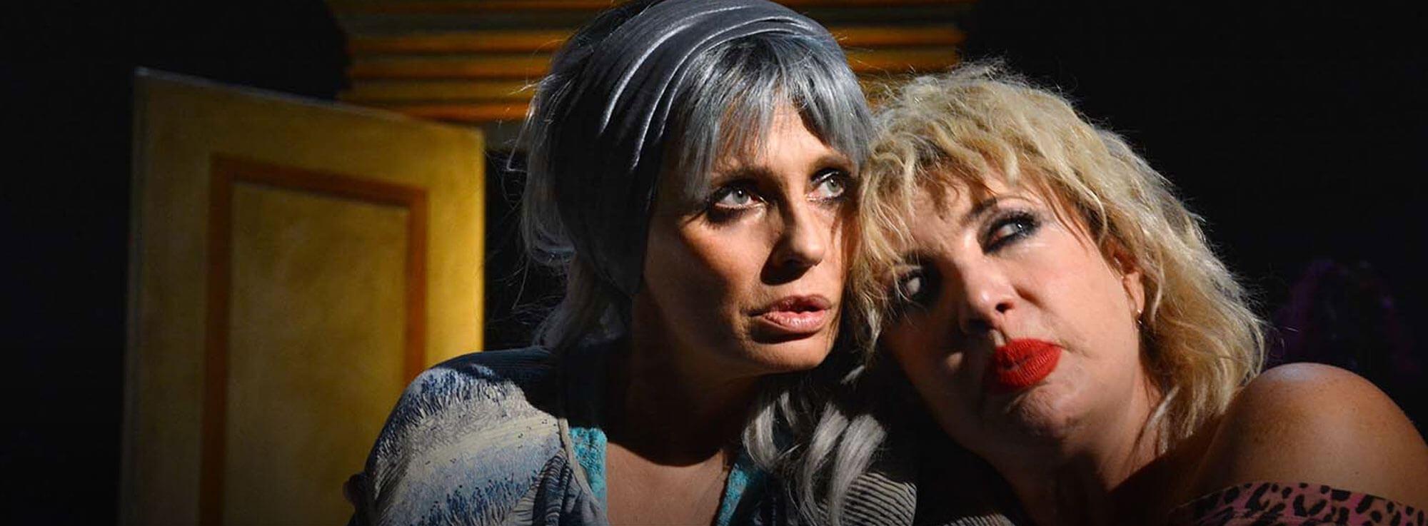 Cerignola: Sisters-come stelle nel buio