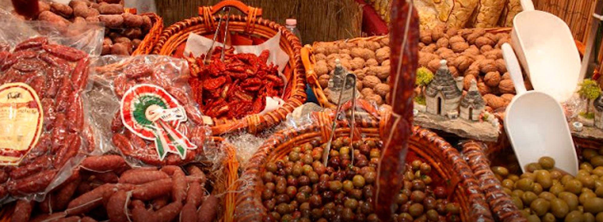 Lecce: Street Food Festival Giro di Gusto