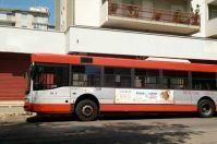 Amtab, i bus a Bari segnaleranno irregolarità di autisti e passeggeri