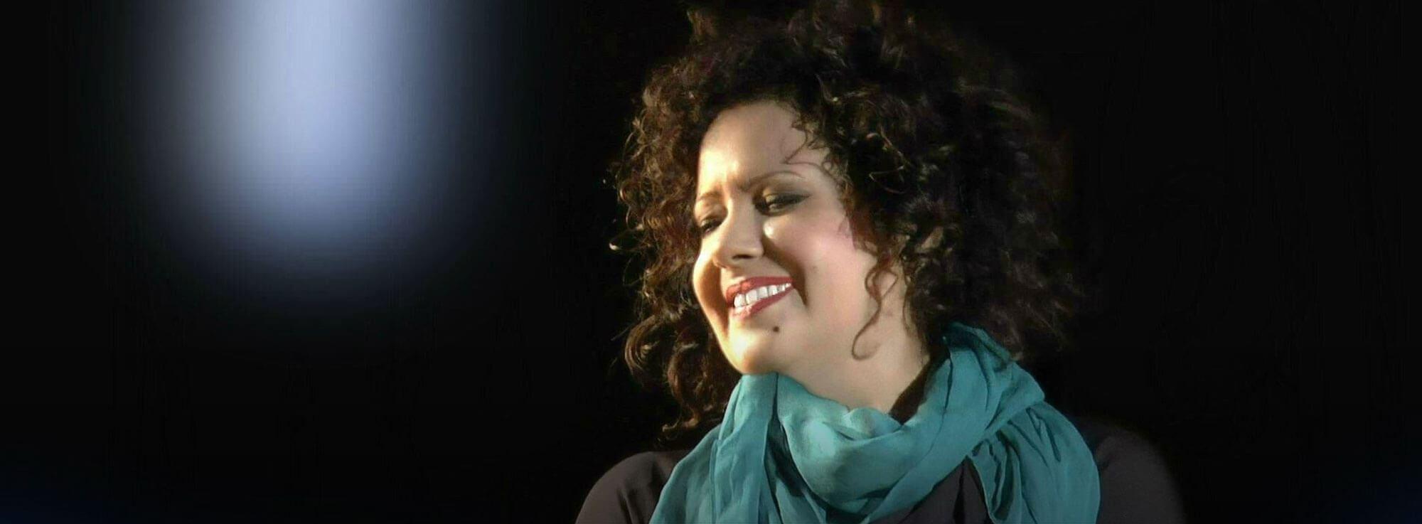 San Severo: Antonella Ruggiero - Stralunato Recital