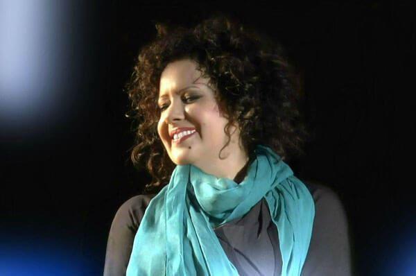 Antonella Ruggiero - Stralunato Recital