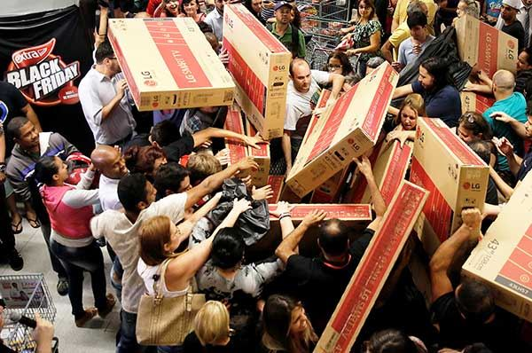 black friday puglia