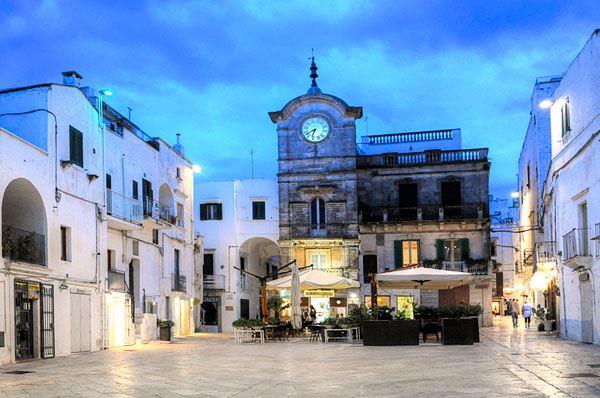 I Borghi più belli nell'area del Mediterraneo