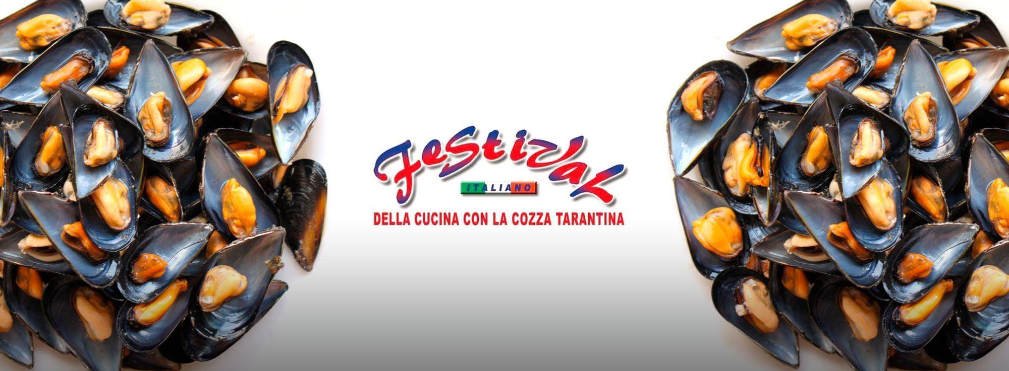 Lucera: Festival della Cucina con la cozza tarantina