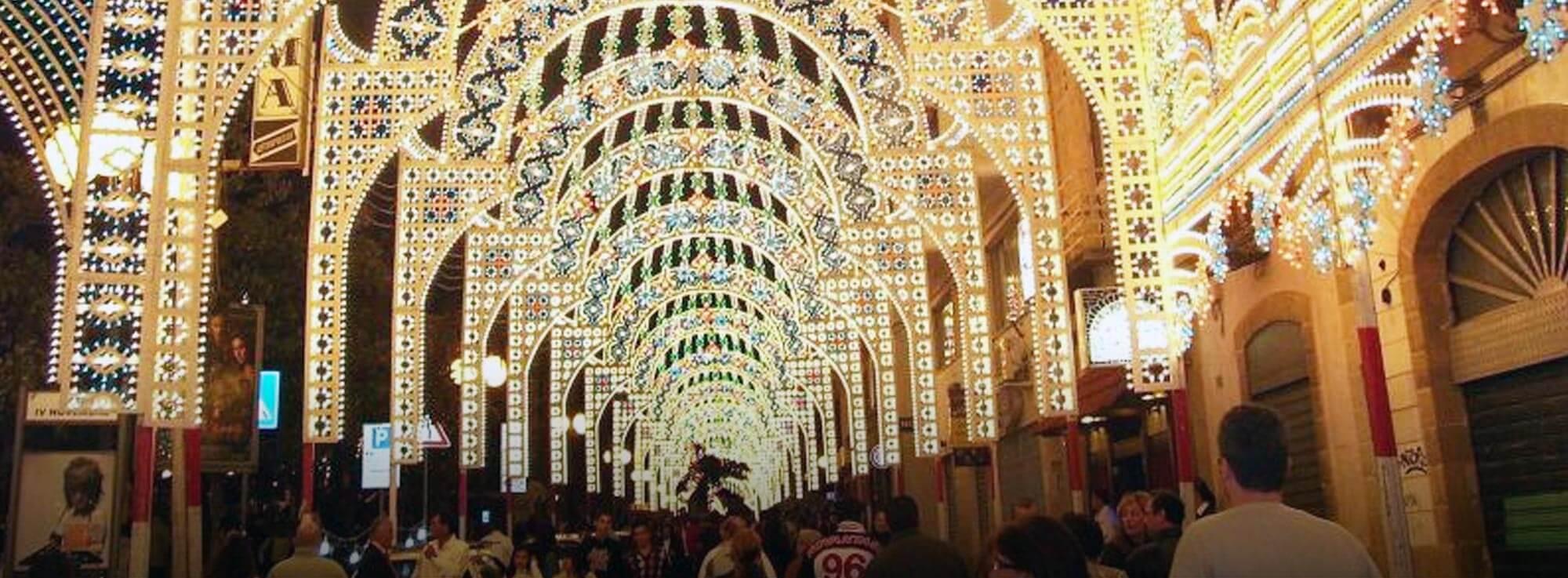 Presicce: Festa di Sant'Andrea