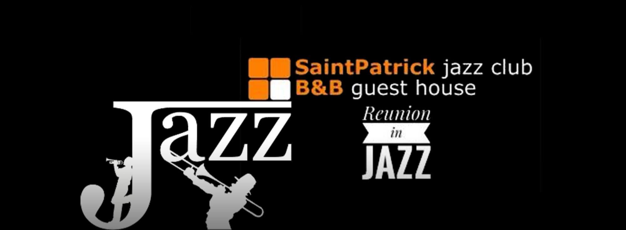 Barletta: Reunion in jazz
