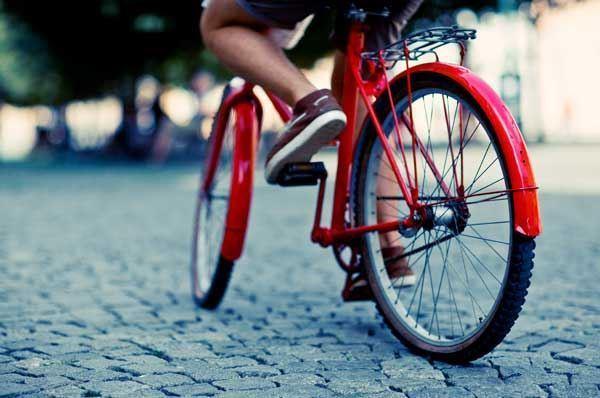 Lecce, con lo smartphone sarà possibile noleggiare le biciclette
