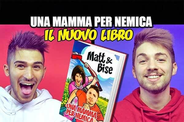 mamma per nemica