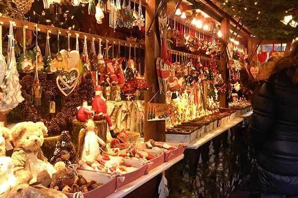 Casa Di Babbo Natale Candela.Mercatini Di Natale 2017 Appuntamento Con La Tradizione A Candela