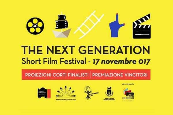 The Next Generation Short Film Festival 2017