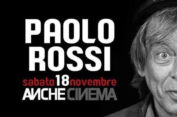 Paolo Rossi L'Improvvisatore 2