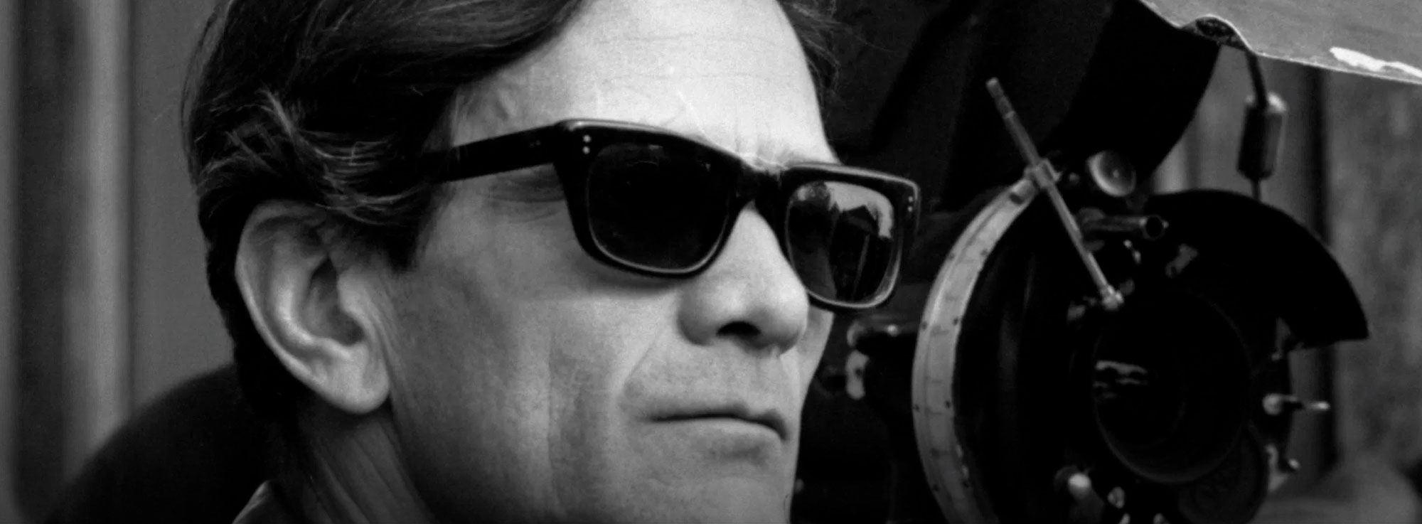 Trani: Pasolini, la voce, il mito, la musica
