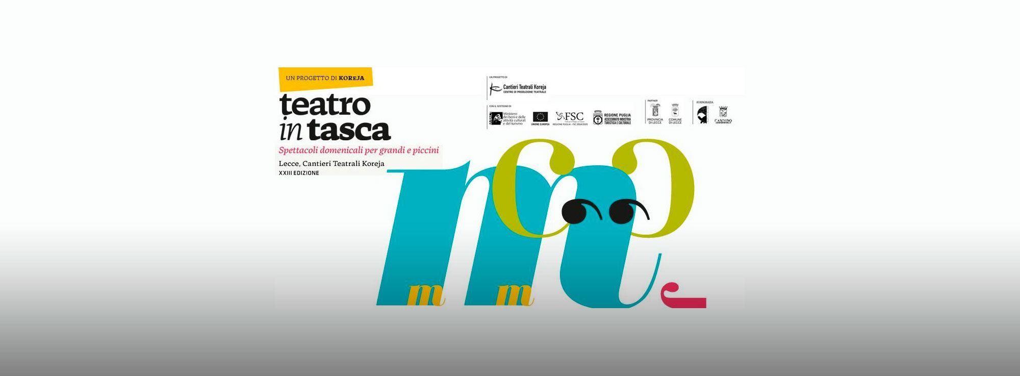 Lecce: Teatro in Tasca