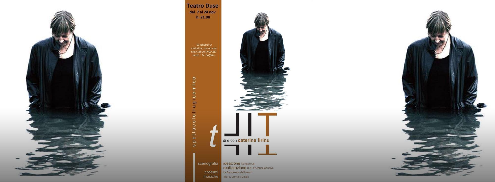 Bari: Tilt