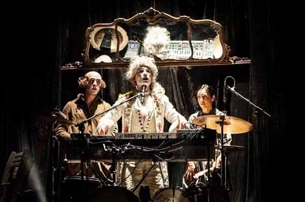 Johann Sebastian Circus