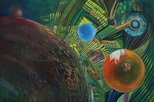 COME POSSO, Collettiva di arte contemporanea