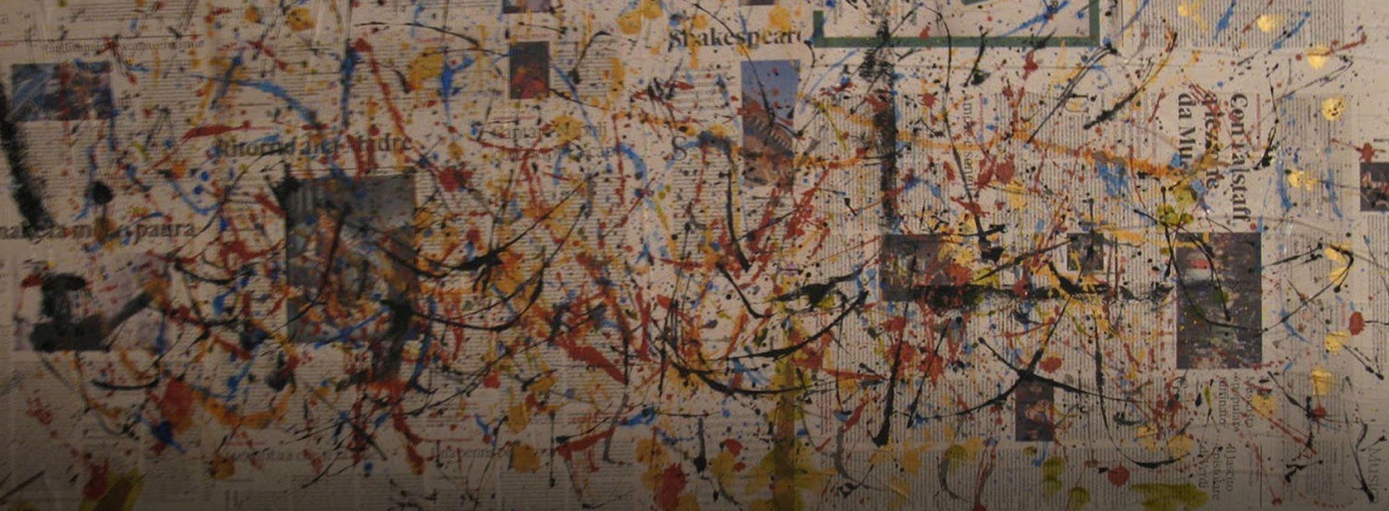 Barletta: COME POSSO, Collettiva di arte contemporanea