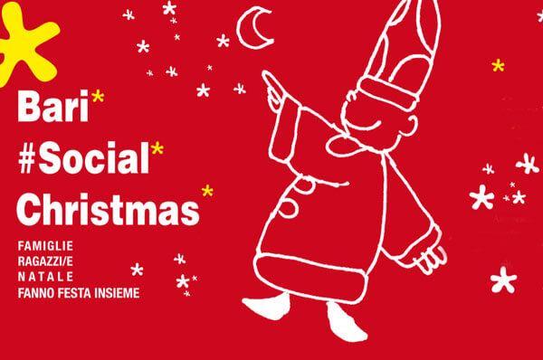 Bari Social Christmas