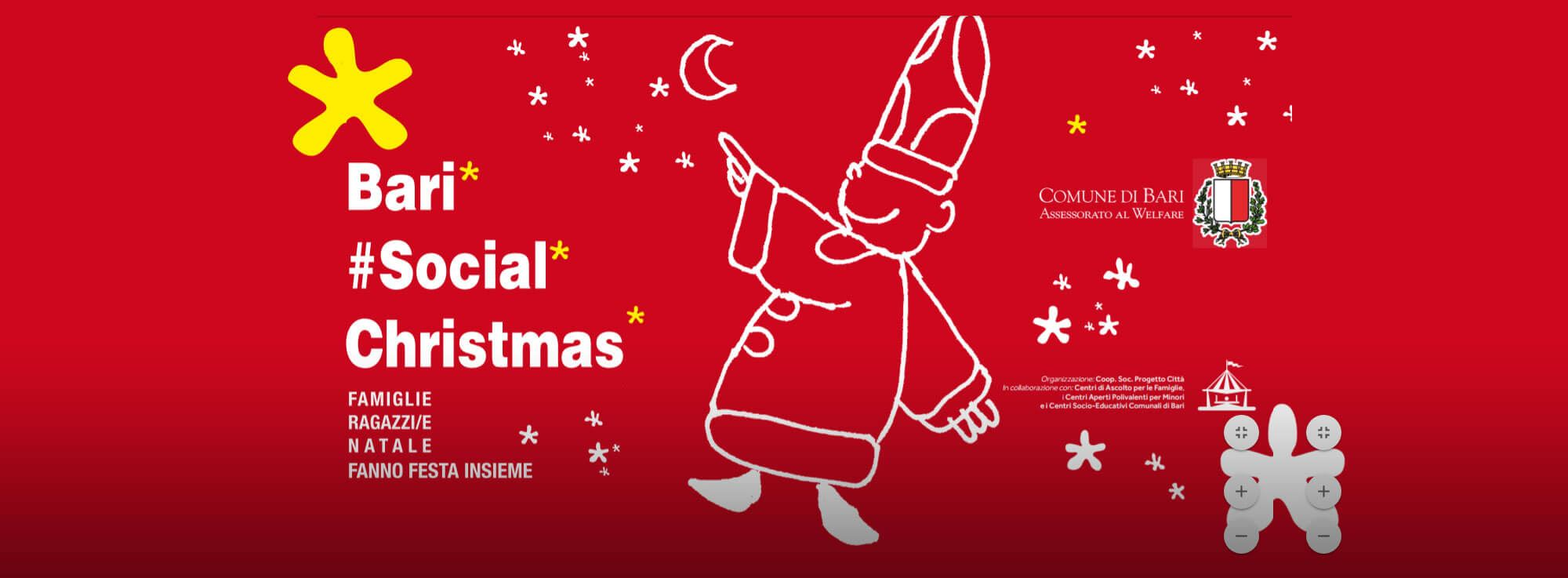 Bari: Bari Social Christmas