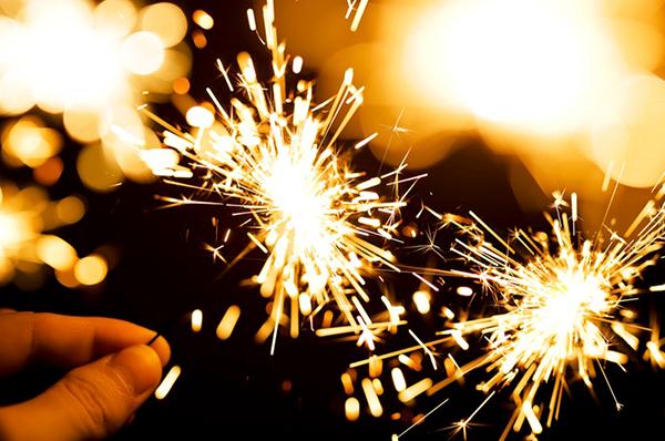 Buon 2018 dallo staff di Puglia.com, che sia un anno ricco e prospero