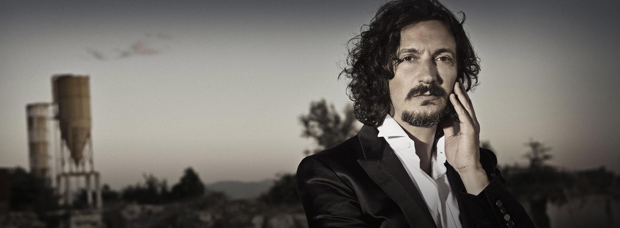 Fasano: Sergio Cammariere in concerto
