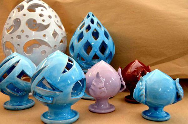 grottaglie ceramiche