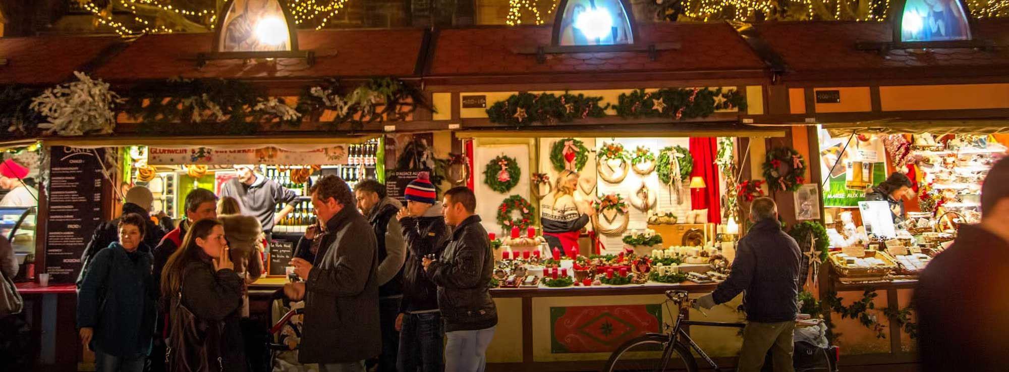 Cerignola: Mercatini di Natale