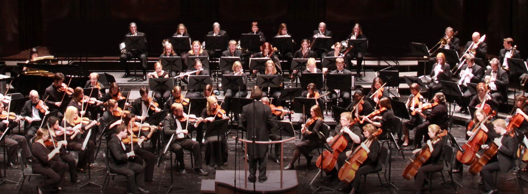 Bisceglie: Gran Concerto di Capodanno