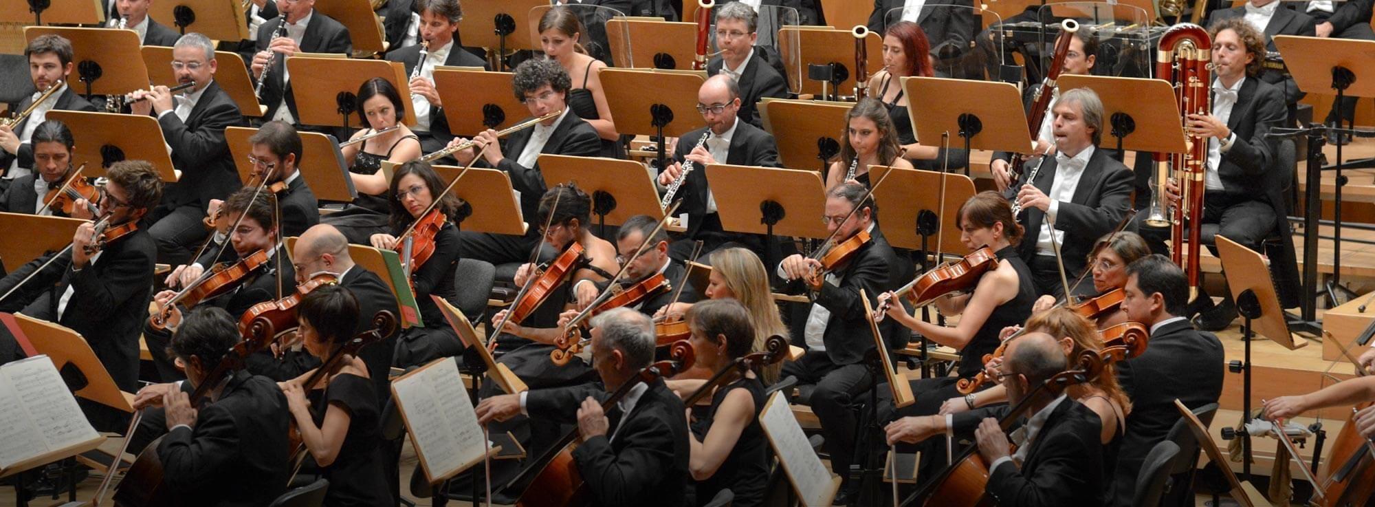 Foggia: Concerto di Capodanno