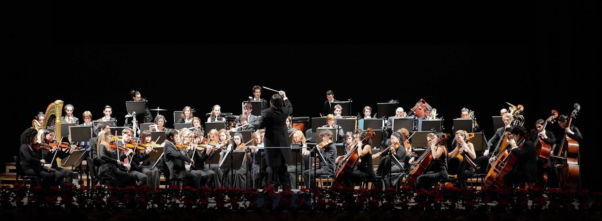Brindisi: Gran concerto di inizio anno