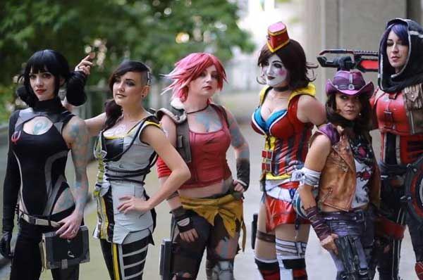 taranto cosplay