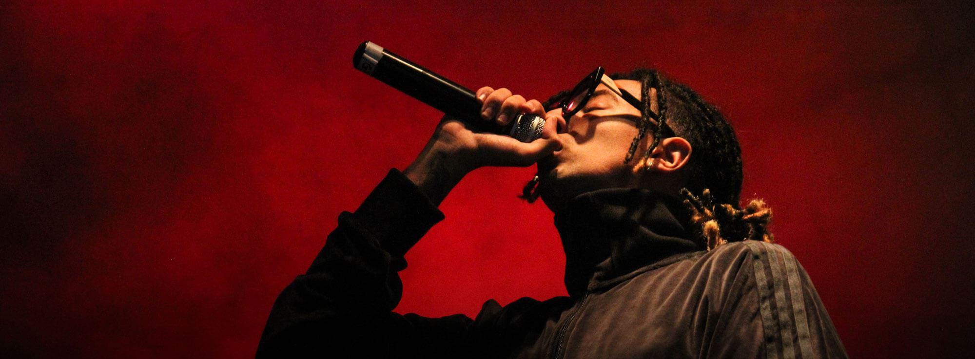 Stornara: Stornara Festival Rap