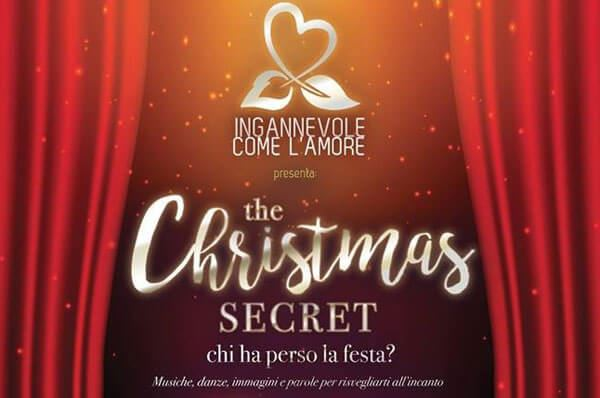 Christmas secret, chi ha perso la festa?