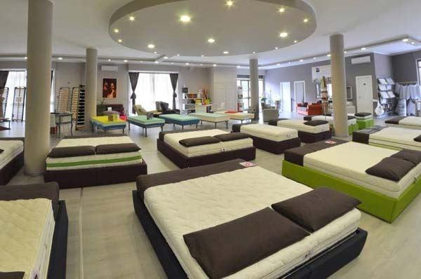 Leccearredo 2017 riapre il salone nazionale dell 39 arredamento for Arredo bar lecce
