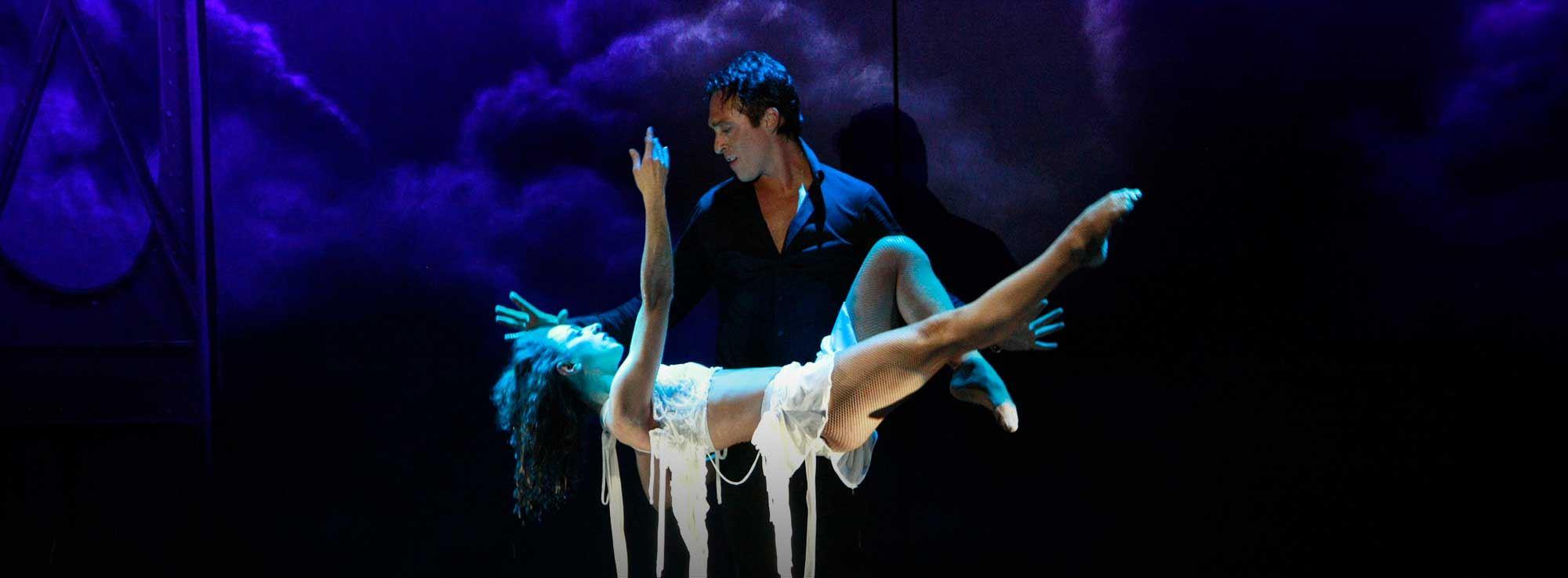 Brindisi: Magic - Gran Galà di illusionismo