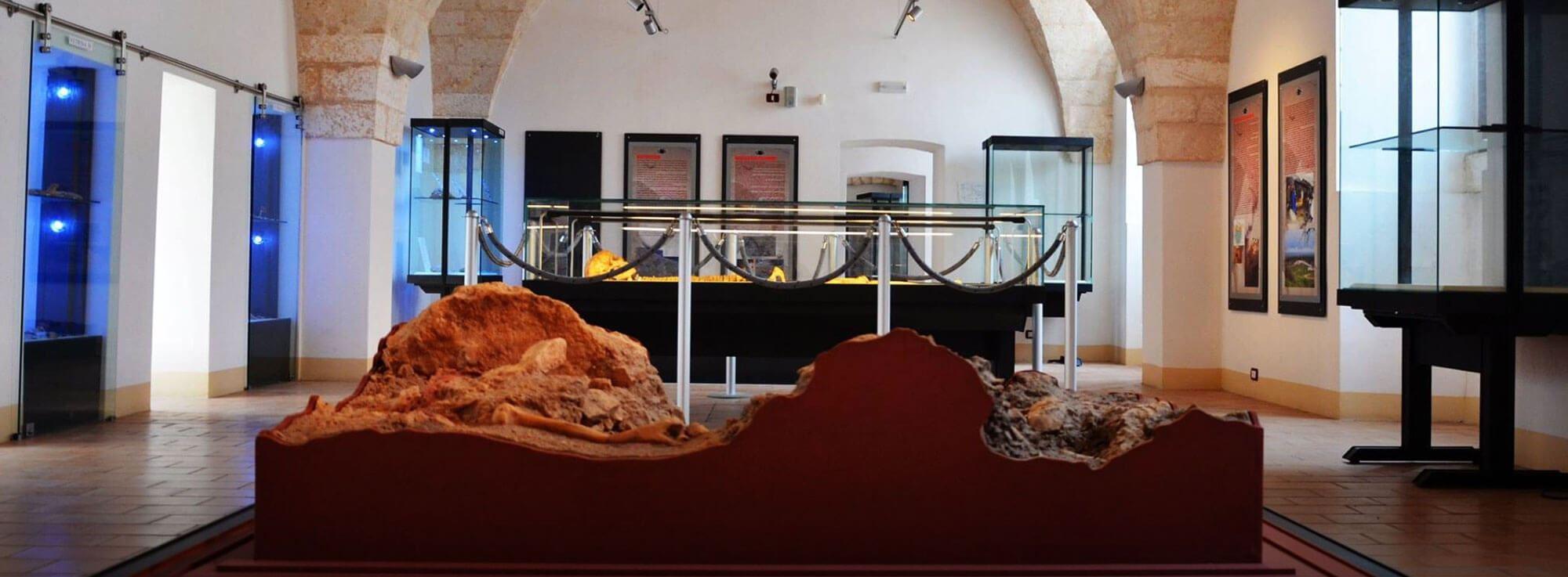 Ostuni: Weekend al Museo