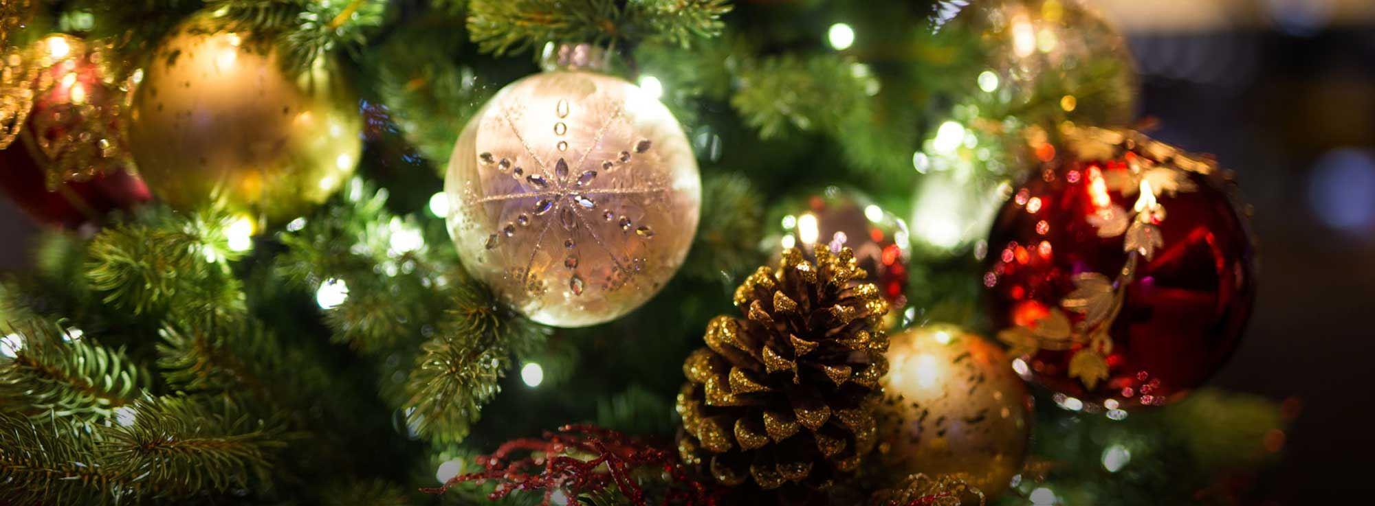 Roccaforzata: Aria di Natale