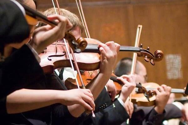 orchestra curci