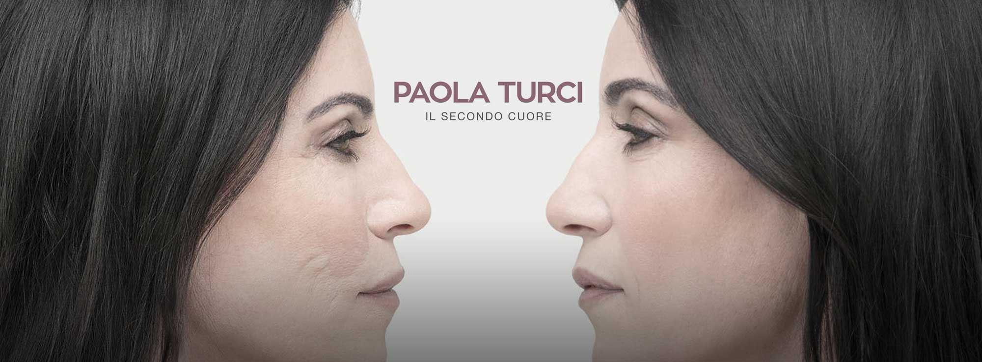 Taranto: Paola Turci - Secondo cuore tour