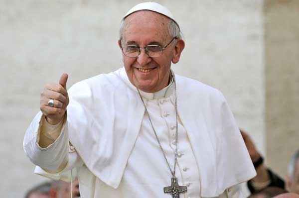 Papa ad Alessano, oggi visita una famiglia di rifugiati siriani