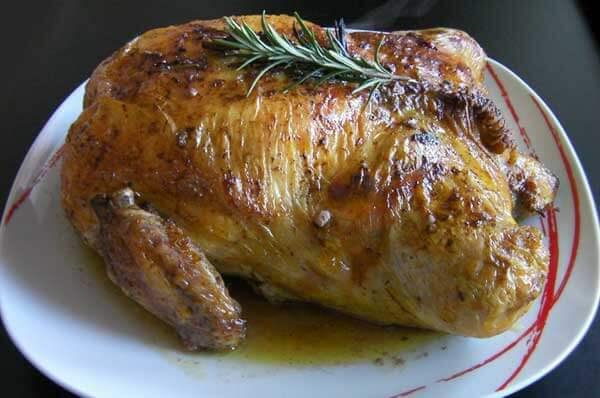 pollo cusutu