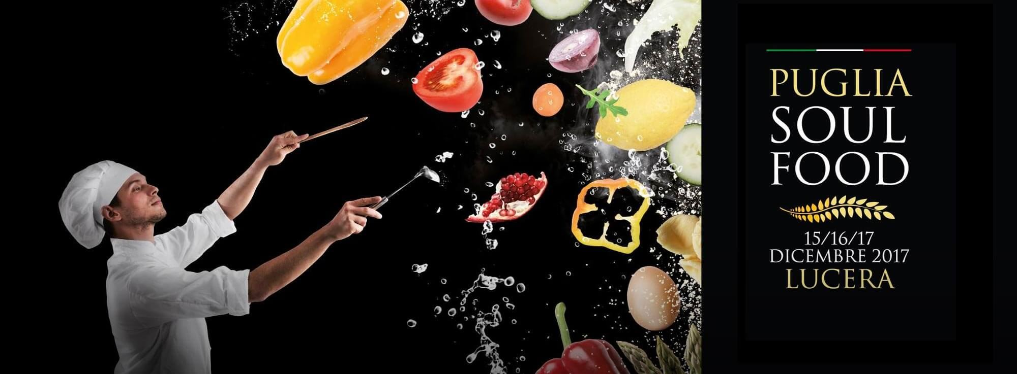 Lucera: Puglia Soul Food