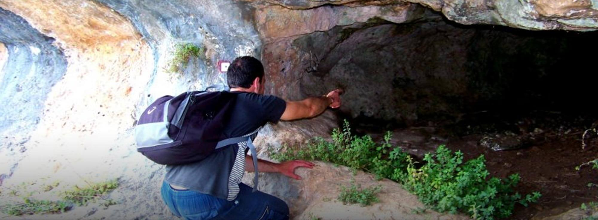 Selva di Fasano: Speleo Trekking
