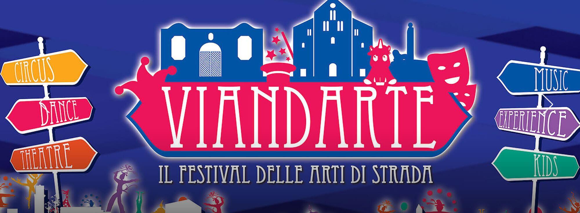 Bari Vecchia: ViandARTE Festival delle arti di strada 2017