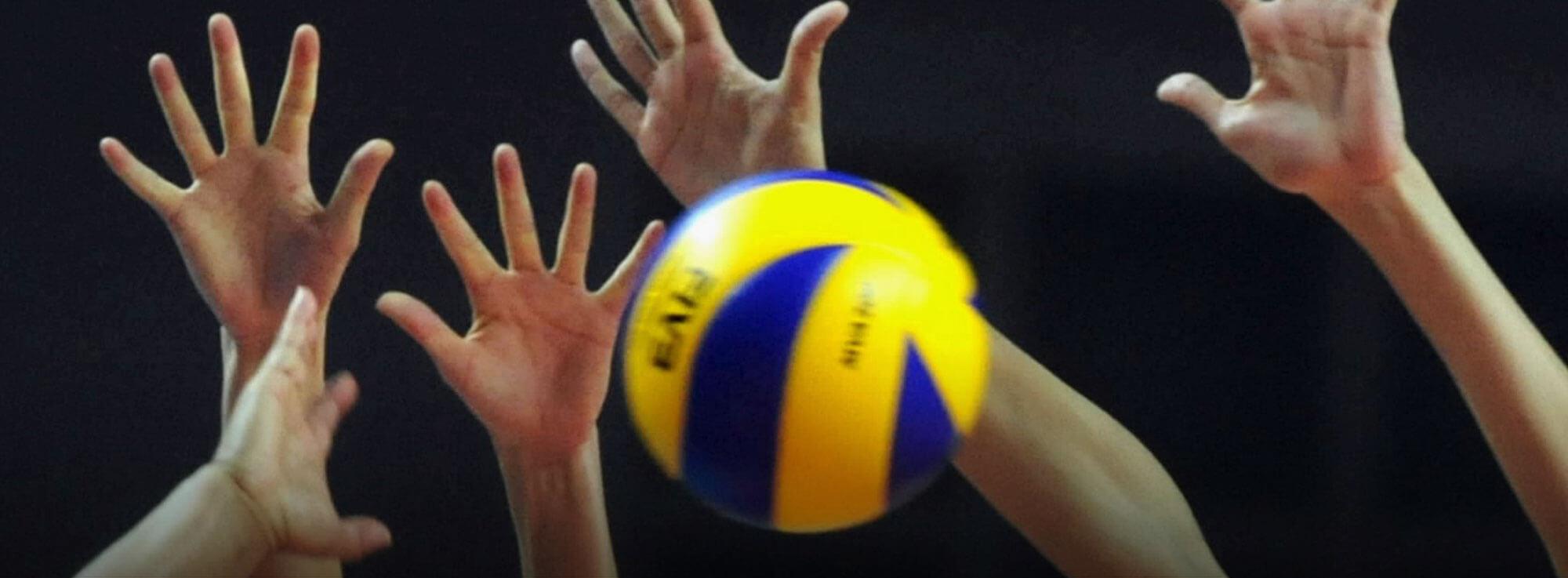 Martina franca: Eurovolley under 18 - Torneo di qualificazione