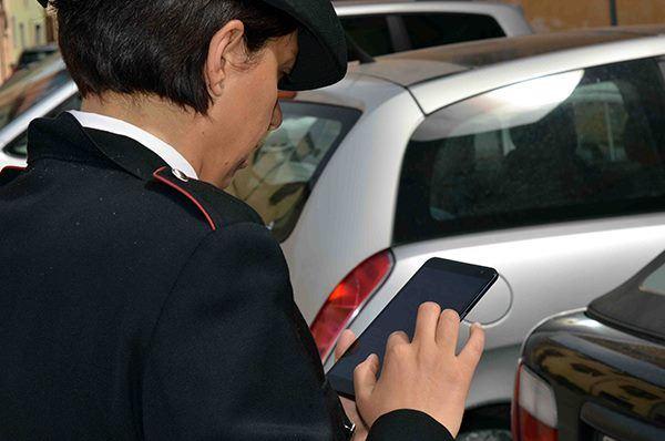 Vigili tecnologici a Bari: le multe si pagheranno con il pos