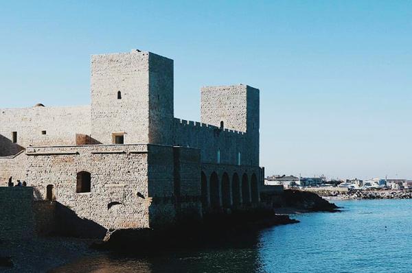 Puglia, cultura e diritto raccontati dal professor Ugo Villani